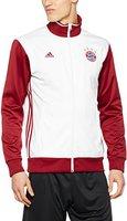 Adidas FC Bayern Trainingsjacke 2016/17 auswärts