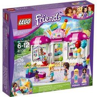 LEGO Friends Heartlake Partyladen (41132)