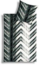 Estella Leroy schwarz  (80x80+135x200cm)