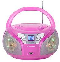 AudioSonic CD-1560