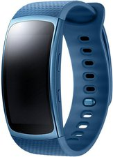Samsung Gear Fit 2 blue L