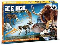 Geoworld Ice Age Multi Excavation Kit