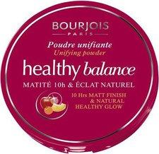 Bourjois Healthy Balance Unifying Powder 53 Light Beige (9g)