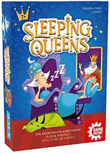 The Game Factory Sleeping Queens (646168)