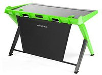DXRacer Gaming Desk GD/1000/NE grün