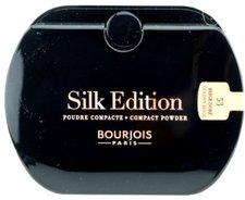 Bourjois Silk Edition Compact Powder (9g)
