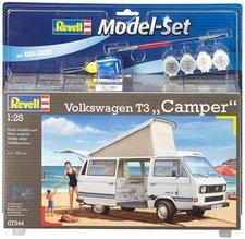 Revell Volkswagen T3 Camper