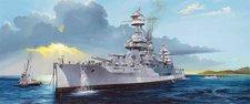 Trumpeter US BB-34 USS New-York