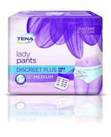Tena Lady Pants Discreet plus M (12 Stk.)