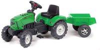 Falquet & Cie Traktor Falk Lander Z160X + Anhänger (2031AC)