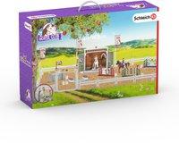 Schleich Großes Reitturnier mit Pferden (42338)