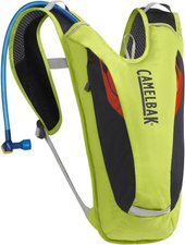 Camelbak Lime Punch/Charcoal