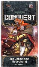 Heidelberger Spieleverlag Warhammer 40.000 Conquest : Jenseitige Bedrohung  Kriegsherr 5