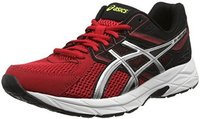 Asics Gel-Contend 3 Men imperial/black/safety yellow