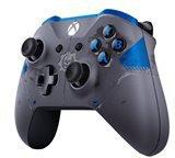 Microsoft Xbox One S Wireless Controller - Gears of War 4 JD Fenix Limited Edition