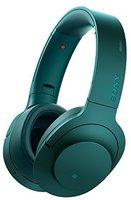 Sony MDR-100ABN blau-grün