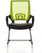 HJH Office Visto Net schwarz/grün