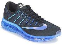 Nike Air Max 2016 Men black/deep royal blue/hyper blue/multicolor