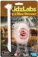 4M Ausgrabungsset - Leuchtender Dinosaurier (00-05920)