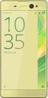 Sony Xperia XA Ultra Lime Gold ohne Vertrag