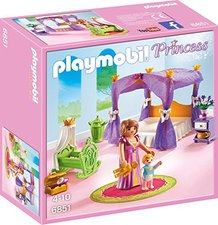 Playmobil 3021 königliche festliche Tafelrunde Traumschloss