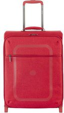 Delsey Dauphine 2 Upright 55 cm Slim red