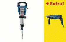 Bosch GSH 16-30 Professional + GBH 2400 (0 615 990 H7W)