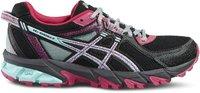 Asics Gel-Sonoma Women 2 black/aqua haze/sport pink