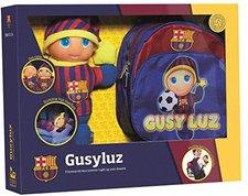 Molto Gusy Luz F.C Barcelona