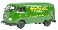 """Schuco VW T1b  """"Holder """" Kastenwagen 1:32 (450892700)"""