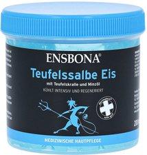 ENZBORN Hautpflege Teufelssalbe Eis (200 ml)
