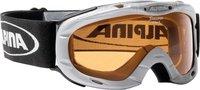 Alpina Eyewear Ruby S silver