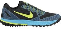 Nike Air Zoom Wildhorse 3 black/volt/gamma blue/blue force
