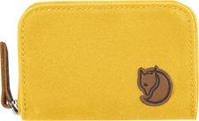 Fjällräven Zip Card Holder ochre