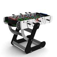 Riley Billard VR90 Kickertisch klappbar