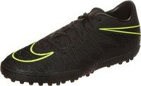 Nike Hypervenom Phelon II TF black/black/volt