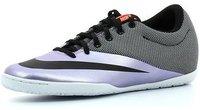 Nike MercurialX Pro IC urban lilac/black/bright mango