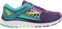 Brooks Glycerin 14 Women pansy/ceramic/lime punch