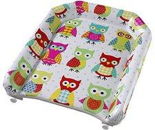 Geuther Wickelplatte für Kinderbetten Eulen
