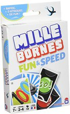 Dujardin Mille Bornes - Fun & Speed