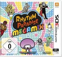 Nintendo Rhythm Paradise: Megamix (3DS)