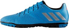 Adidas Messi 16.3 TF Men shock blue/matte silver/core black