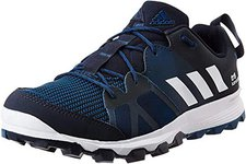 Adidas Kanadia 8 Trail night navy/white/tech steel