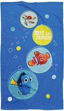 CTI Strandtuch Dorie and Friends (70x120cm)