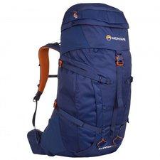 Montane Summit Tour 50+15 antarctic blue