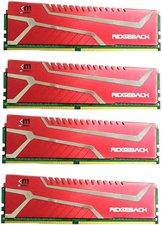 Mushkin Redline 16GB Kit DDR4-2666 CL15 (994192T)