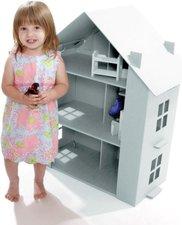 Paperpod Cardboard Dolls House