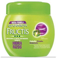 Garnier Fructis Hydra Curls Mask (400 ml)