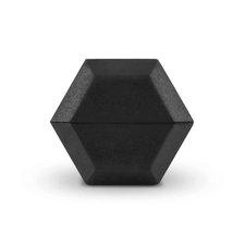 Capital Sports Hexbell Dumbbell Kurzhantel Paar 2 x 5kg