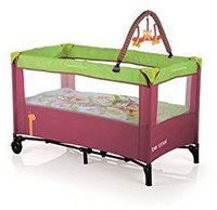 Be Cool Kinderwagen Camper Hi Spring